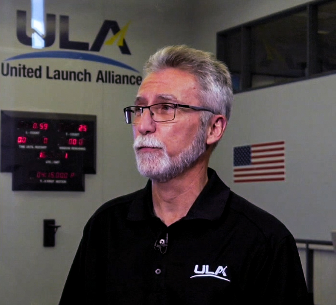 Photo by United Launch Alliance